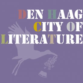 Den Haag, city of literature